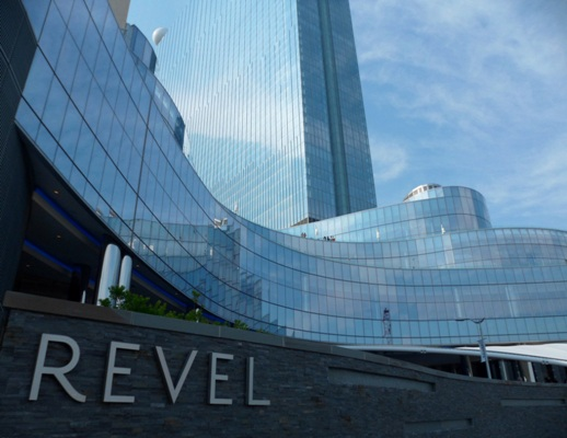 revel resort