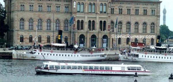 StockholmSweden