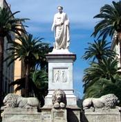 Statue of Napoleon-Bonaparte